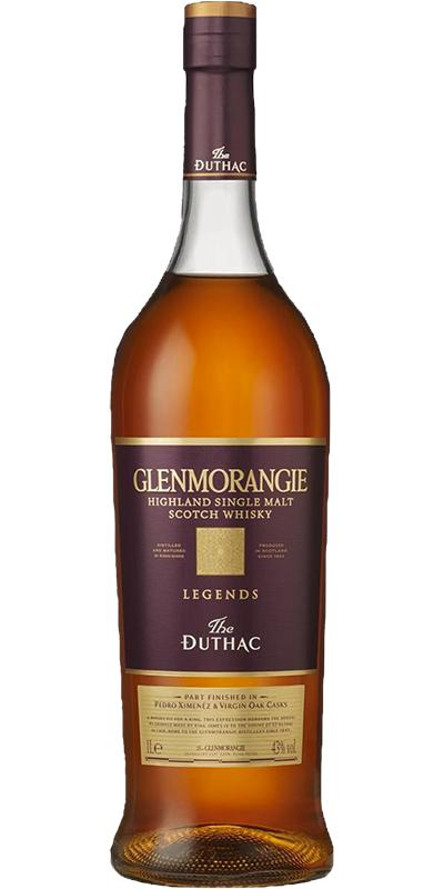 Glenmorangie The Duthac