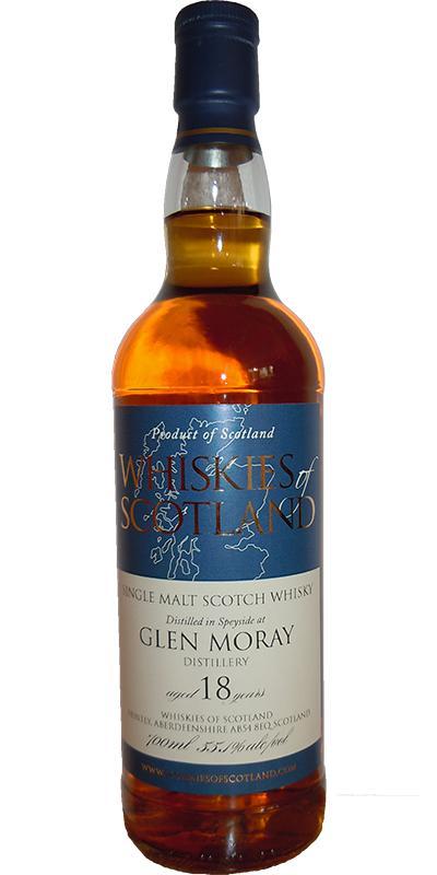 Glen Moray 1994 SMD