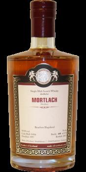 Mortlach 1997 MoS
