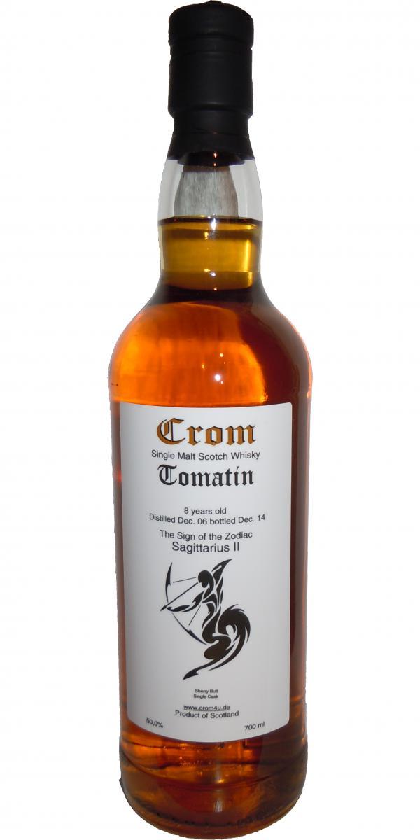 Tomatin 2006 Cr