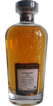 Glenlochy 1980 SV