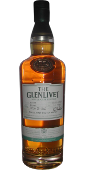 Glenlivet 14-year-old - Livet