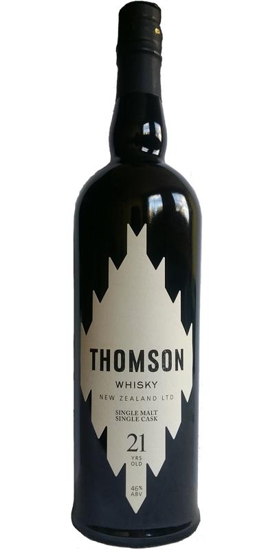 Thomson 21-year-old