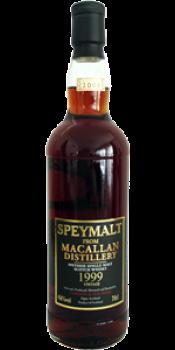 Macallan 1999 GM