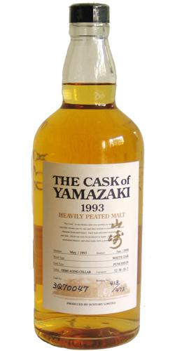 Yamazaki 1993