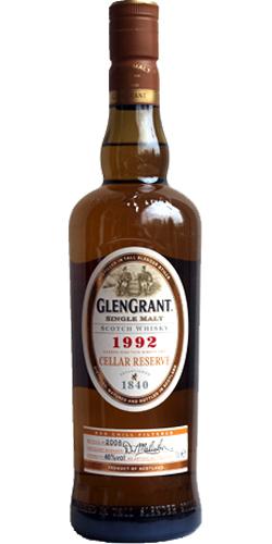 Glen Grant 1992