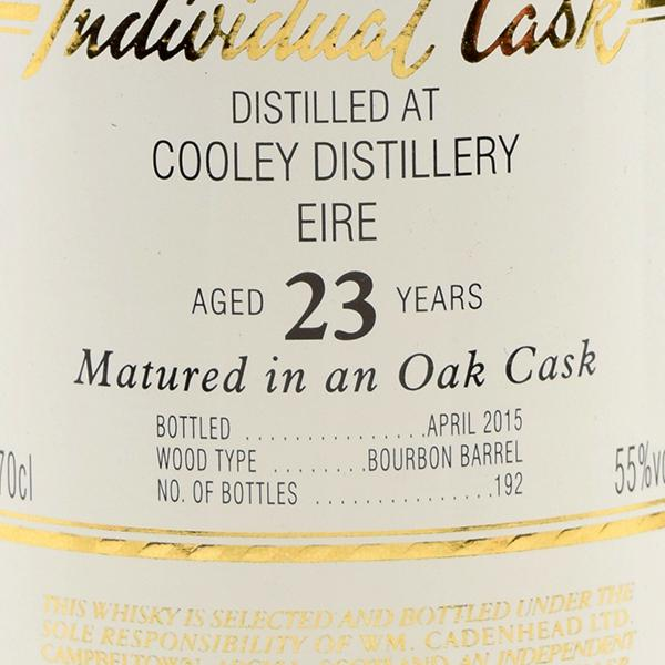 Cooley 23-year-old CA