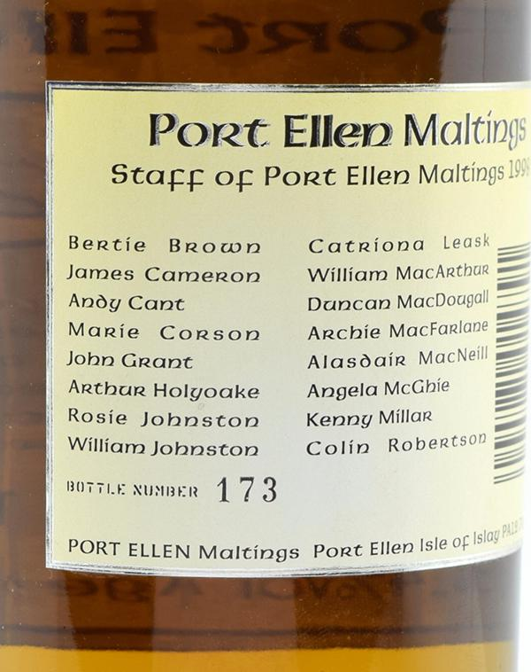 Port Ellen Port Ellen Maltings
