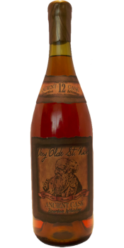 Very Olde St. Nick Ancient Cask