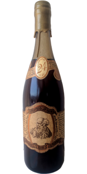 Very Olde St. Nick 24-year-old
