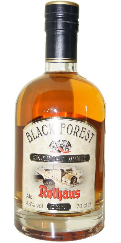 Black Forest 2011