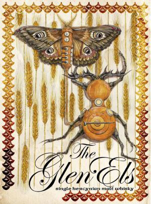 Glen Els 2008 - 2011
