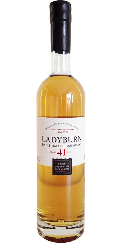 Ladyburn 41-year-old