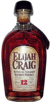 Elijah Craig 12 Bourbon