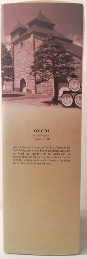 Yoichi 12-year-old