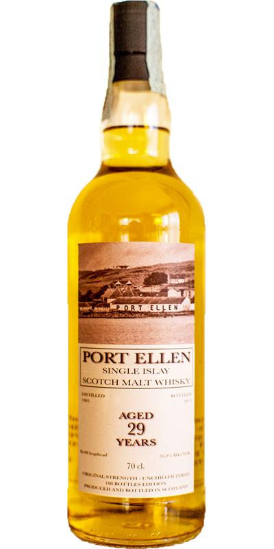 Port Ellen 29-year-old OB
