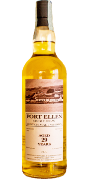 Port Ellen 29-year-old OB