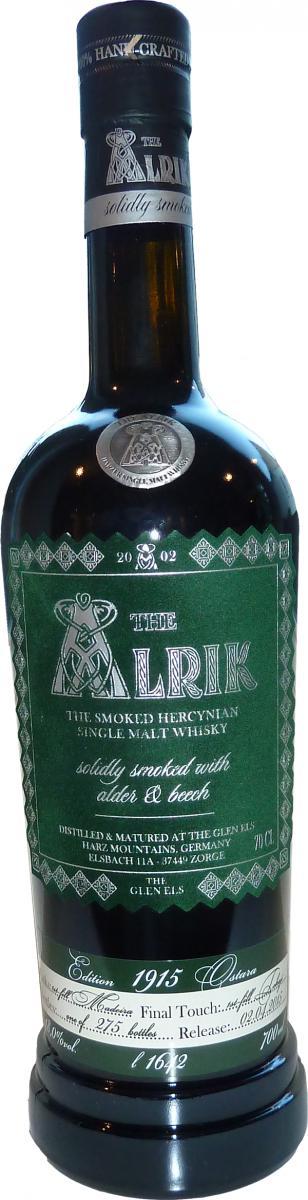 The Alrik Ostara