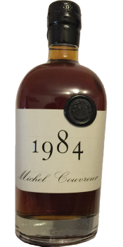 Michel Couvreur 1984 MCo