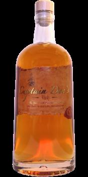 Captain Don's Whisky