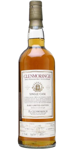 Glenmorangie 1994 Single Cask