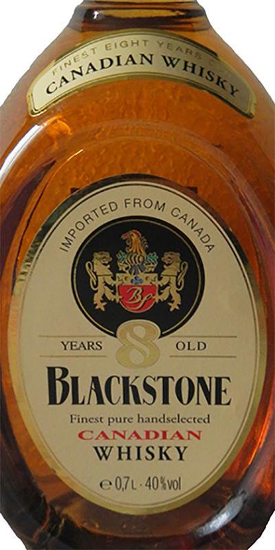 Blackstone 08-year-old