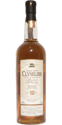 Clynelish 14-year-old