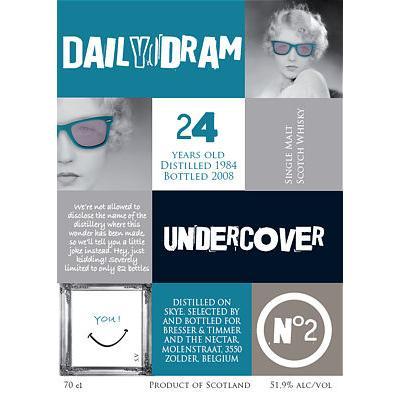 Undercover 1984 DD