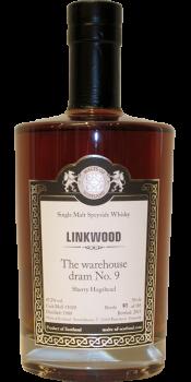 Linkwood 1988 MoS