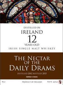 Ireland 2002 DD