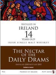 Ireland 2000 DD
