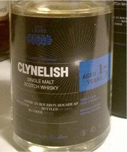 Clynelish 1999 FL