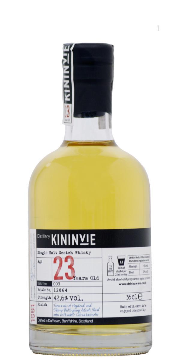 Kininvie 1991