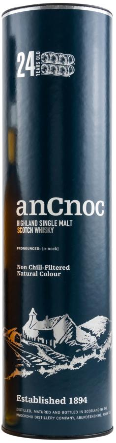 An Cnoc 24-year-old