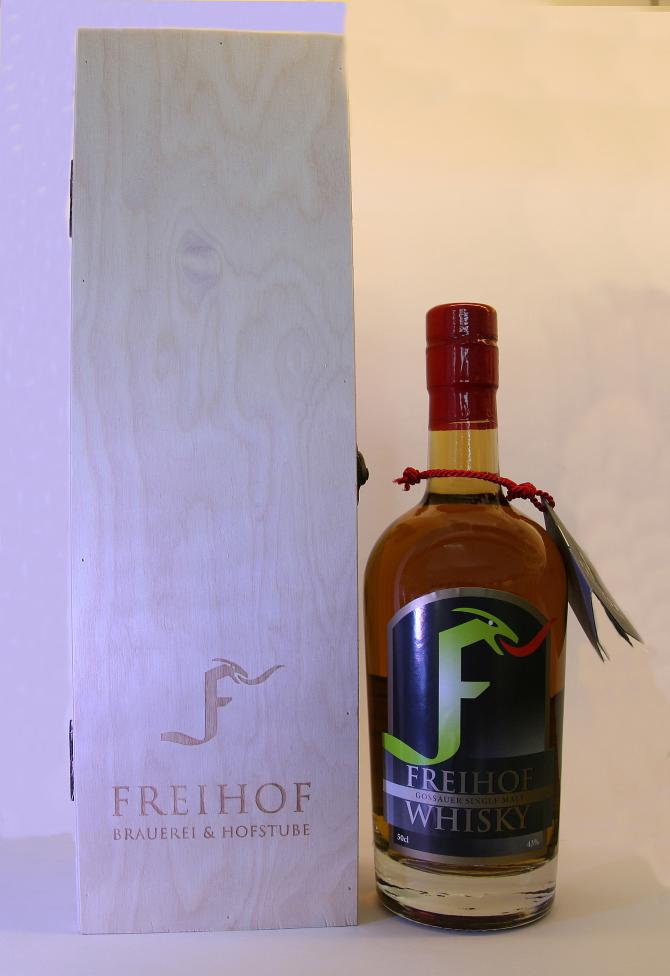 Freihof 2012
