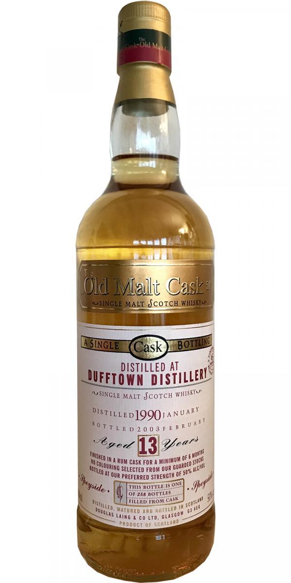 Dufftown 1990 DL