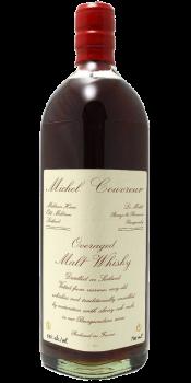 Overaged Malt Whisky Distilled in Scotland MCo