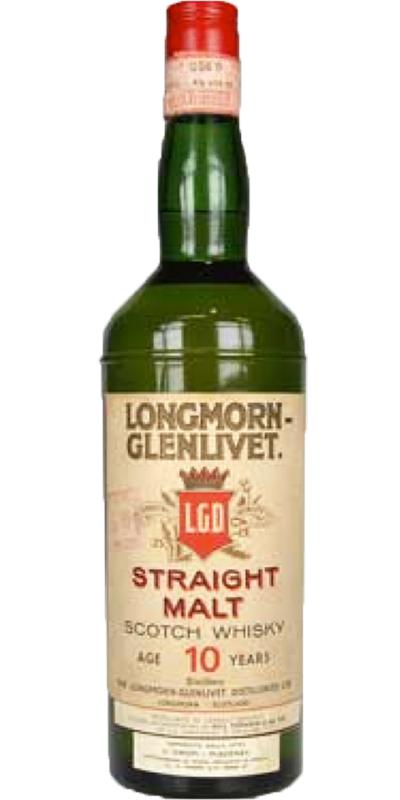 Longmorn 10-year-old