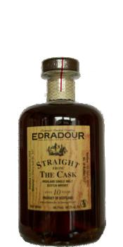 Edradour 2004