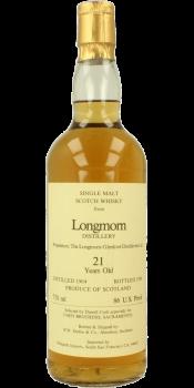 Longmorn 1964 RWD