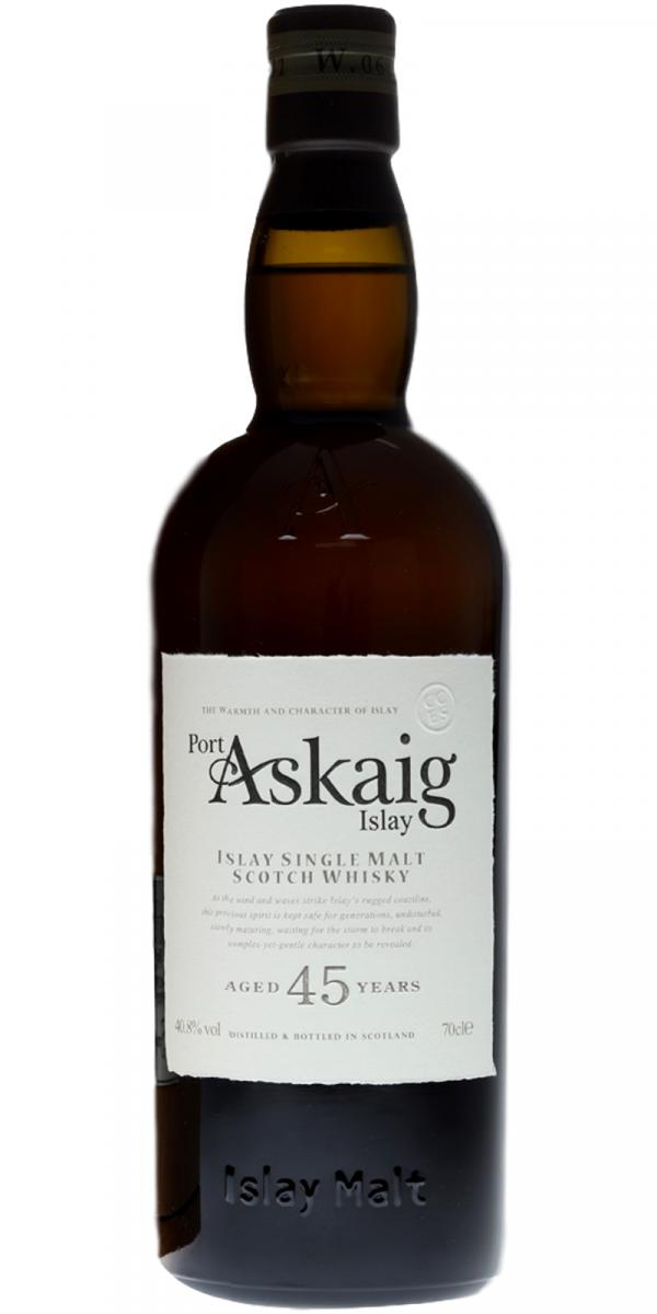 Port Askaig 45-year-old SMS