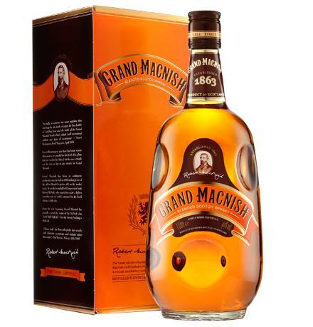 Grand Macnish Original McDI