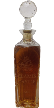 Glamis Castle 25-year-old