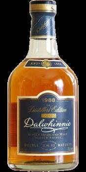 Dalwhinnie 1988