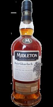 Midleton Dair Ghaelach Tree 7