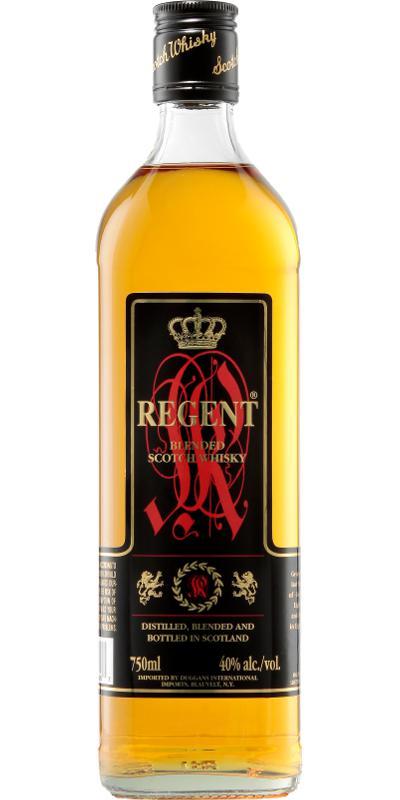 Regent Blended Scotch Whisky