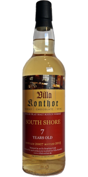 South Shore 2007 VK