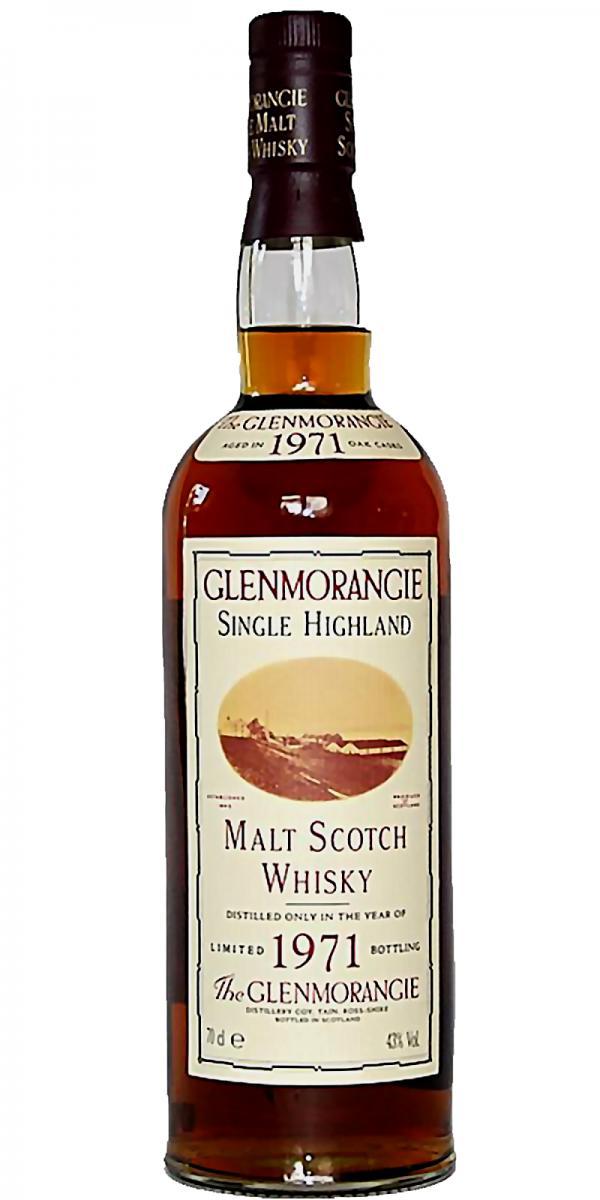 Glenmorangie 1971