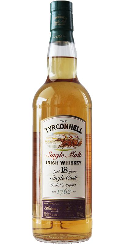 Tyrconnell 18-year-old
