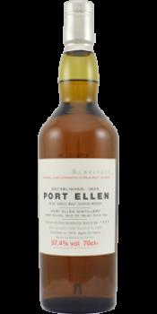 Port Ellen  5th Release